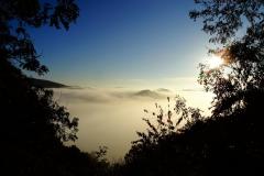 Herbstwanderung an der Saar - Foto Markus Dollwet