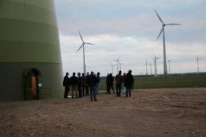 Bürgerenergie im ländlichen Raum @ Emsdetten (NRW)