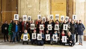 Demokratie im ländlichen Raum stärken! @ Storkow - Brandenburg